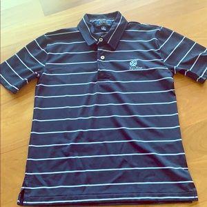 Ralph Lauren KOOlina boy golf shirt